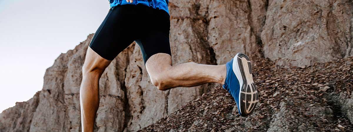 El deporte den la Celulitis en Hombres