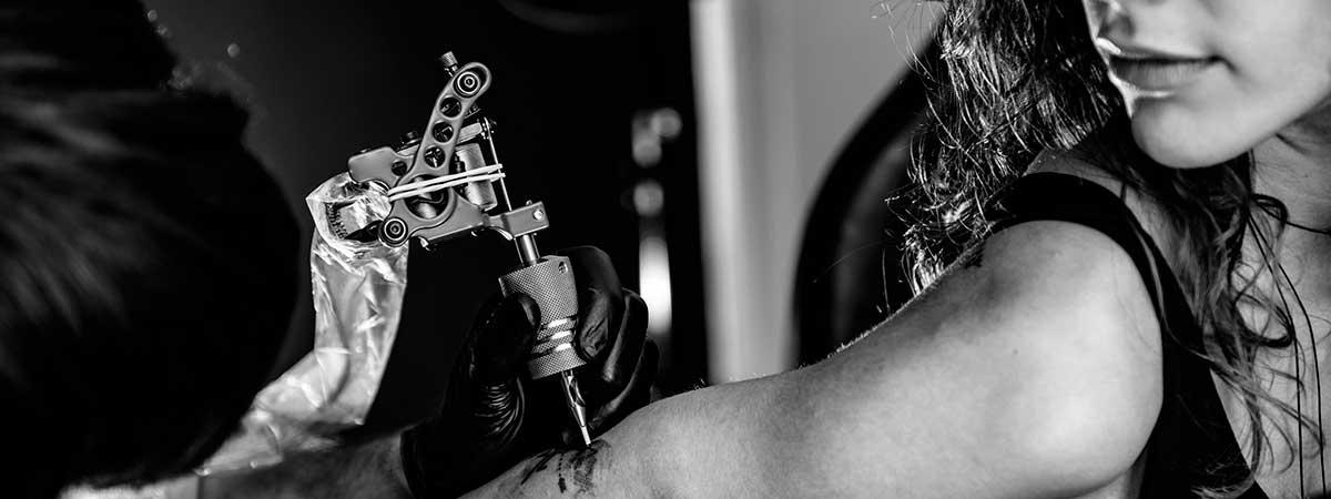 Compatibilidad de tatuajes y depilación con diodo